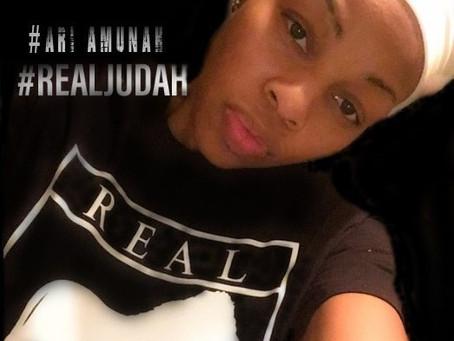 Ari Amunah: She is More Than Just a Phenomenal Hebrew Truth Music Artist