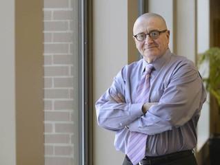 Dr. William J. Carroll