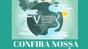 PROGRAMAÇÃO V JORNADA BENEDITO NUNES