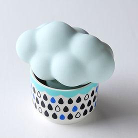 スウセラ sucera 吸水性のある美濃焼でできた加湿器 丸健製陶