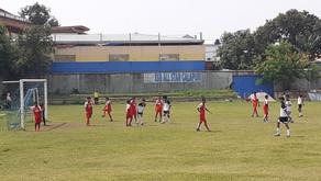 """Sempat Tertinggal, CISS Soccer Skill U-13 Sukses Angkat Trophy """"Trofeo Cup Galapuri"""""""