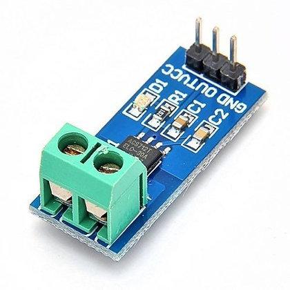 Sensor de Corriente ACS712-30A