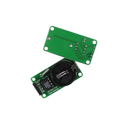 Modulo RTC DS1302