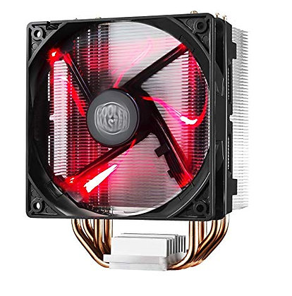 Disipador Cooler Master Hyper Evo 212 LED