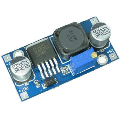 Modulo Elevador de Voltaje XL6009e1