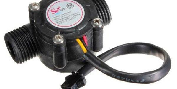 Sensor de Flujo de Agua YF-S201