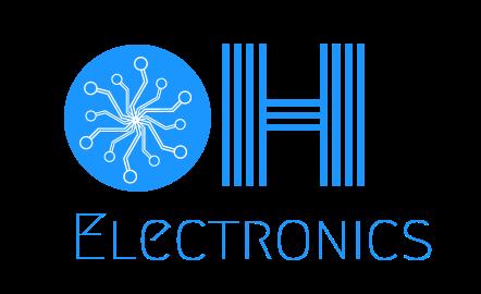 Nacimiento de OH-Electronics