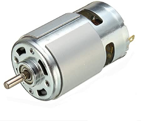 Motor 12v 50x35mm