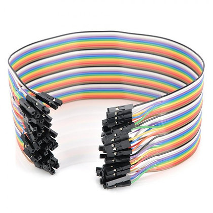 Cable Dupont H-H 20cm