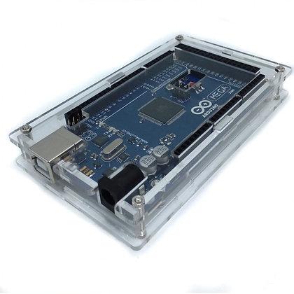Carcasa para Arduino Mega 2560