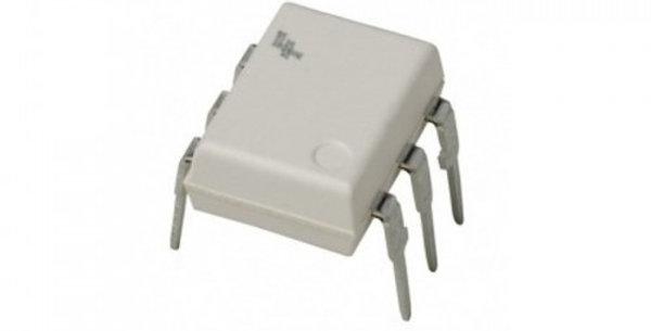 Optoacoplador MOC3022