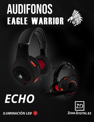 Headset Eagle Warrior ECHO