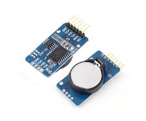 Modulo RTC DS1307