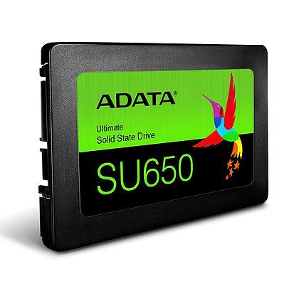 SSD 120 GB ADATA
