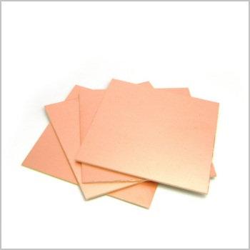 Placa Fenolica 5x10