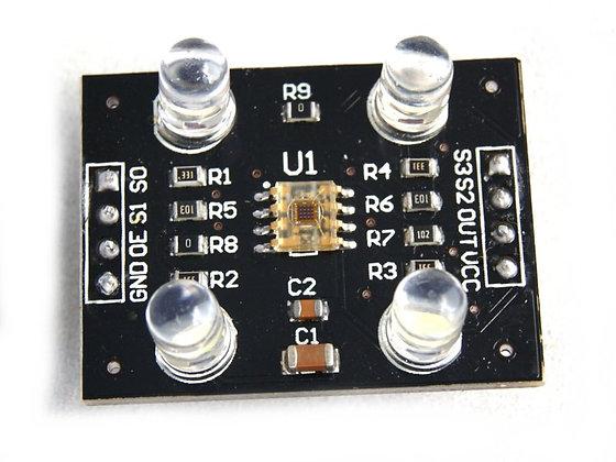Sensor de Color TC230