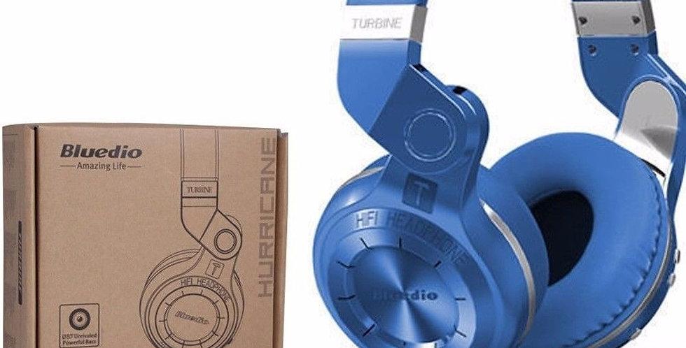 Audifono Bluedio T2