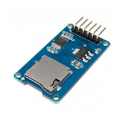 Modulo Lector de Tarjeta Micro SD