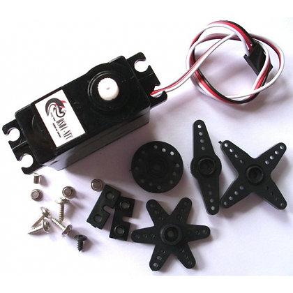 Servomotor 360° DS04-NFC