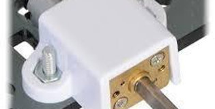 Soporte para micro motorreductor