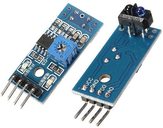 Modulo TCRT5000