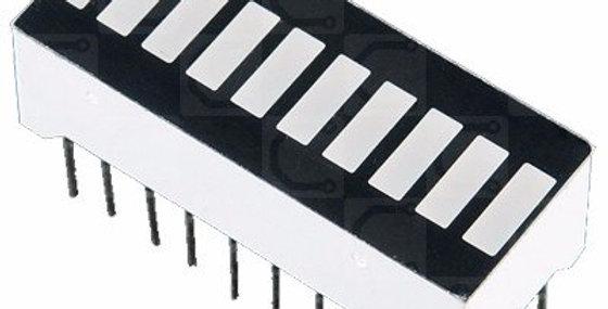 Display de Barra LED