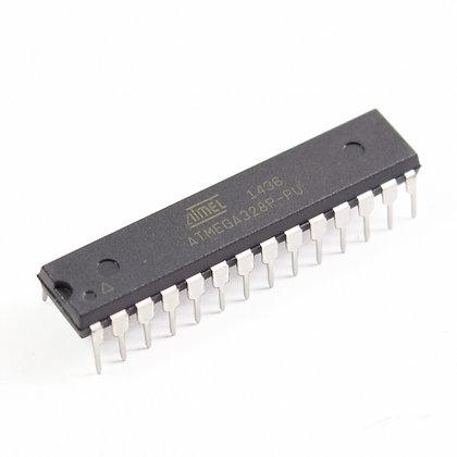Microcontrolador ATMEGA 328