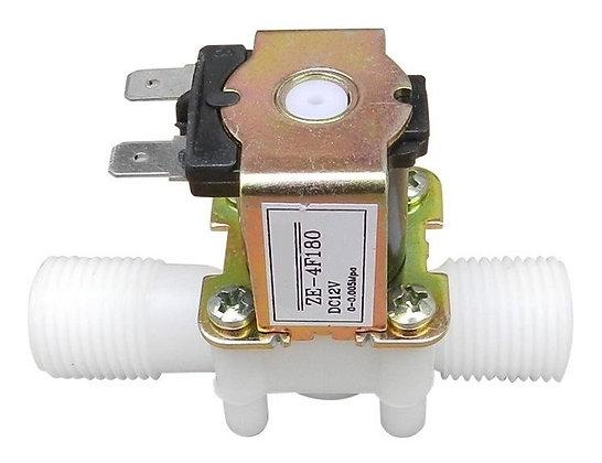 Electro Válvula 12V