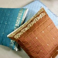 Sari Pillow Case