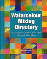 Watercolour Mixing Directory 200px 2006.