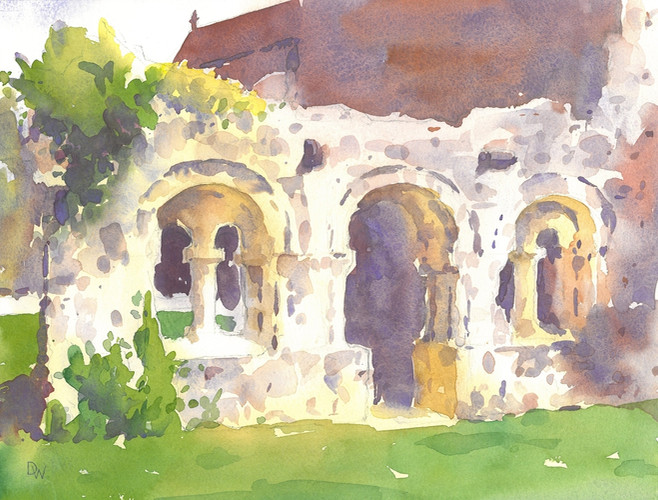 Boxgrove Priory, Chichester.jpg