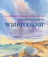 Complete Guide to Watercolour paperback