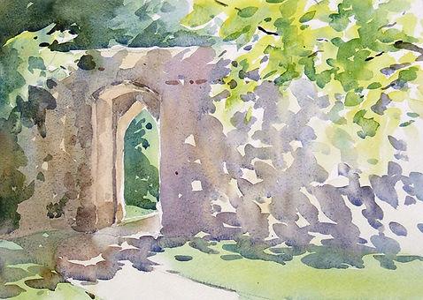 Sunlit Arch wr.jpg
