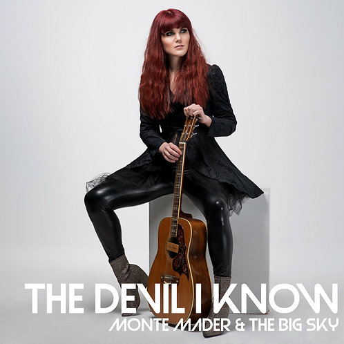 The Devil I Know- EP