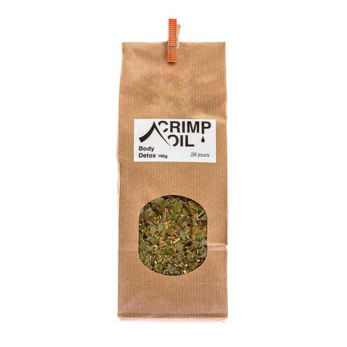Crimp Oil Body Detox