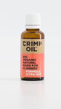 Crimp Oil Extra Hot