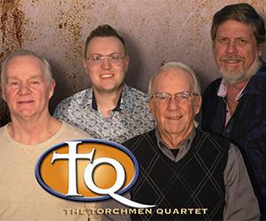 The Torchmen Quartet