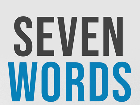 Seven Words You Never Want To Hear: An Interview With Christian Author, Denise Wilson