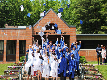 Houghton Academy Offers Two New Programs For Students: Live Stream And Houghton Online