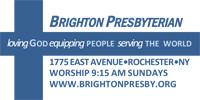 Brighton Presbyterian Church