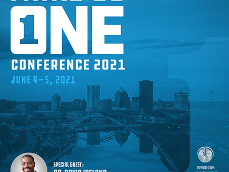 The Make Us One Conference To Be Held On June 4th And 5th