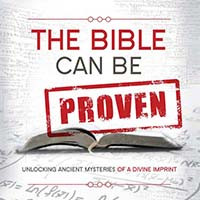 New Christian Book Just Published! The Bible Can Be Proven by Vince Latorre. This book gives you solid answers to skeptic's challenges to the reliability and divine inspiration of the Bible! To order your copy go to http://www.thebiblecanbeproven.com. To contact the author call 315-492-6039 or email to latorreq@aol.com.