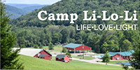 Camp Li-Lo-Li: The Life, Love and Light of Jesus Christ transforming lives. A great camp facility with many activities. Visit www.liloli.org for more information or to register online. 716-945-4900.