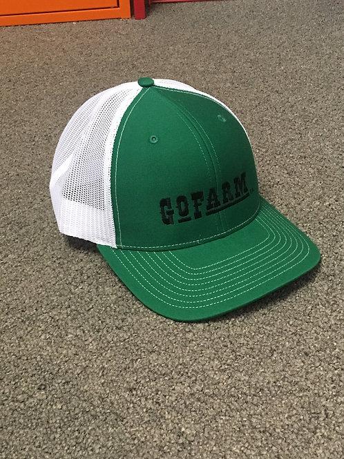GoFarm Trucker Hat