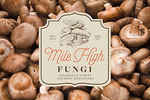 Mushroom Share