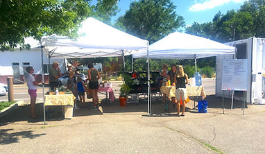 Local Food Share Distribution