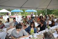 Harvest Dinner Event