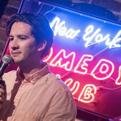 ItMatters Comedy Jan 2018