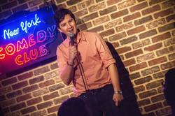 Comedianx by Mike Lavin mlavinvp