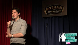 New York Comedy Fest